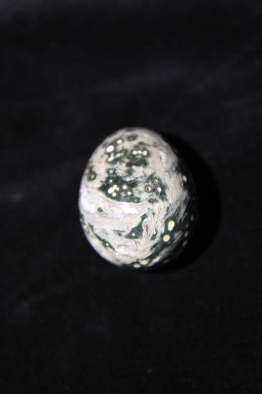 Ocean Jasper Egg Medium-0