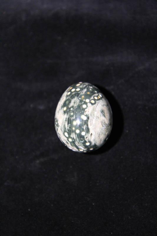 Ocean Jasper Egg Medium-2336