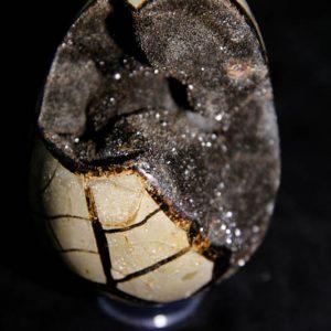 Septarian Egg Medium-0