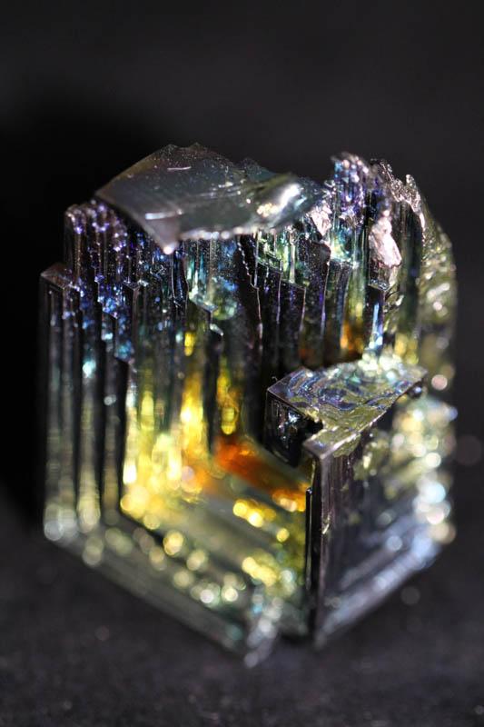 Bismuth Crystal-0