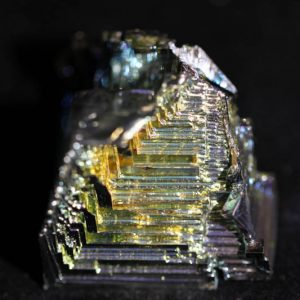 Bismuth Crystal-0